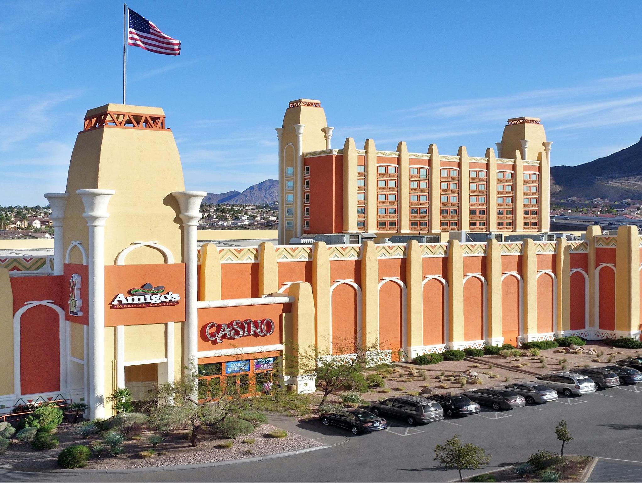 Fiesta Henderson Hotel Las Vegas
