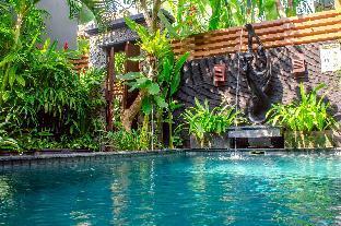 Bali Dream Villa Seminyak
