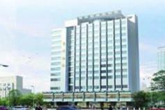 Xinjinjiang Business & Travel Hotel, Changzhou