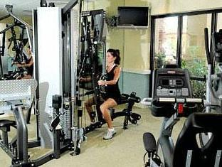 Courtyard By Marriott Hotel Destin (FL) - Fitness Room