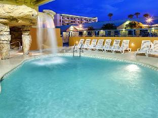 Best guest rating in Cocoa Beach (FL) ➦ Best Western Ocean Beach Hotel and Suites takes PayPal
