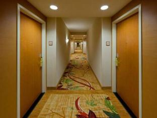 Denver Marriott South at Park Meadows Littleton (CO) - Interior del hotel