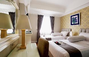 F ホテル ジャカルタ2