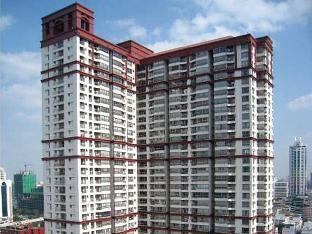 パトゥムワン リゾート アパートメント バイ メイ Pathumwan Resort apartment by May