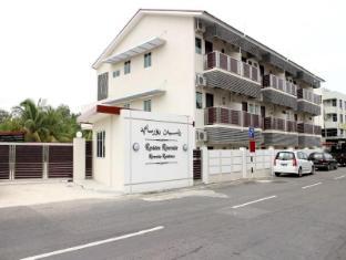 Riverside Residence by Gina Suite - Bandar Seri Begawan