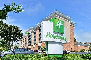 Booking Now ! Holiday Inn New London