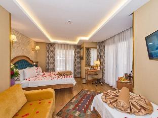 Aprilis Gold Hotel - image 1