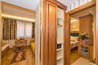 Aprilis Gold Hotel - image 2