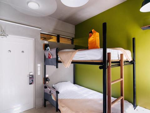 Spin Designer Hostel - El Nido Special Offer