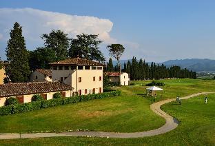 Booking Now ! UNAHOTELS Poggio dei Medici Toscana