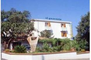 Booking Now ! Hotel Il Querceto