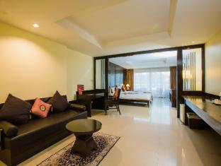 White Sand Resortel Phuket - Chambre