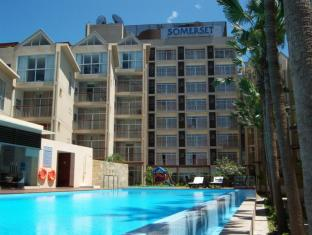 Somerset West Lake Serviced Residences Hanoi