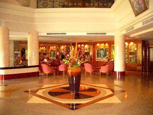 โรงแรมสุภา รอยัล บีช