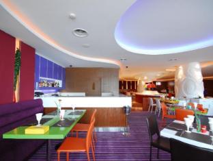 Hip Hotel Bangkok Bangkok - Restauracja