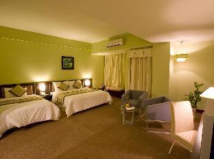 パーク ビュー ホテル2