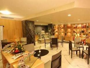 Savannah Hotel Bengaluru / Bangalore - Tea Lounge - Coffee Shop