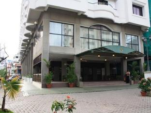 Travancore Court Hotel
