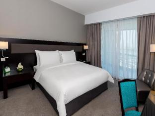 Flora Creek Deluxe Hotel Apartments Dubai - Guest Room