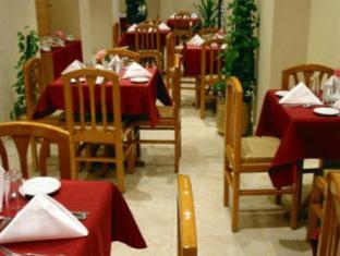 Royal House Hotel Luxor - Restaurant