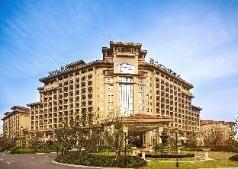 DoubleTree by Hilton Ningbo Chunxiao, Ningbo