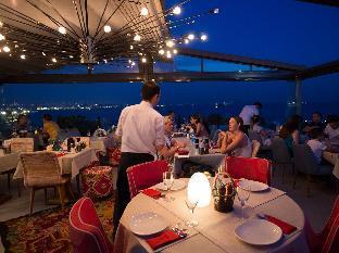トリアホテルイスタンブール