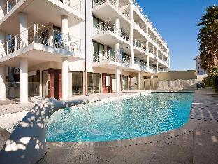 Adagio Marseille Prado Plage Aparthotel