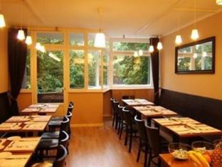 Apartcity Serviced Apartments Berlin - Restaurant