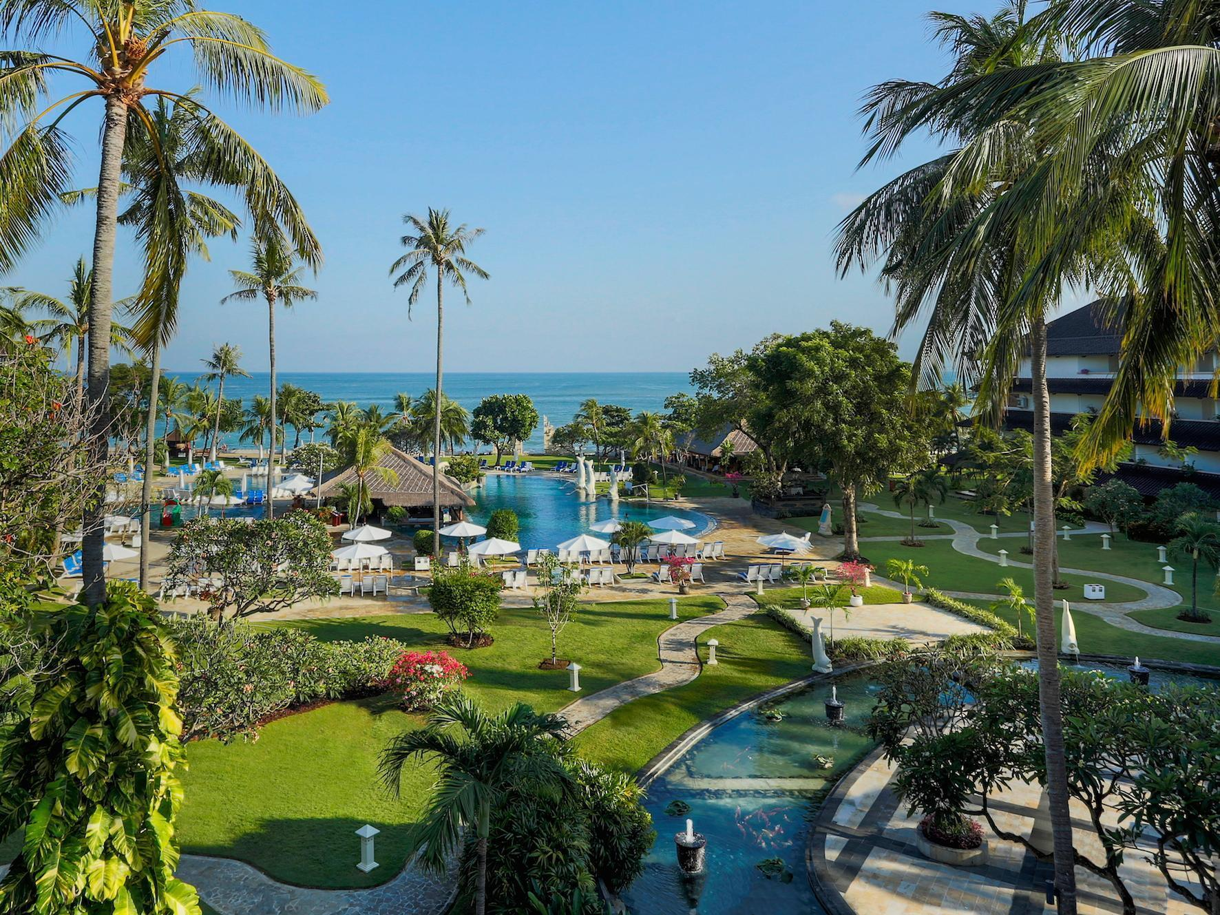 Discovery Kartika Plaza Hotel Bali Hotels Lets Go On A Trip By Tabi Coco Com Hotel Reservations For Hotels In Indonesia