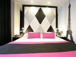 booking Paris L'Empire Paris Hotel hotel