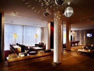Best guest rating in Braunschweig ➦ EHM Hotel Braunschweig Seminarius takes PayPal