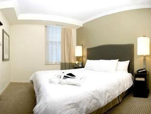 One King West Hotel and Residence Toronto (ON) - Suiterom