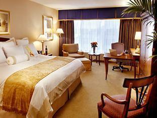 Marriott Toronto Bloor Yorkville Hotel Toronto - Sviitti