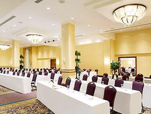 Marriott Toronto Bloor Yorkville Hotel Toronto - Kokoushuone