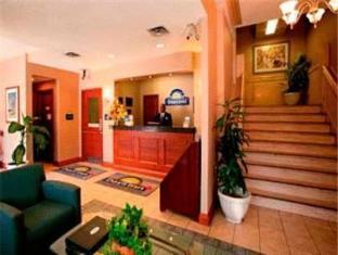 Days Inn Toronto East Beaches Hotel Toronto (ON) - Lobby