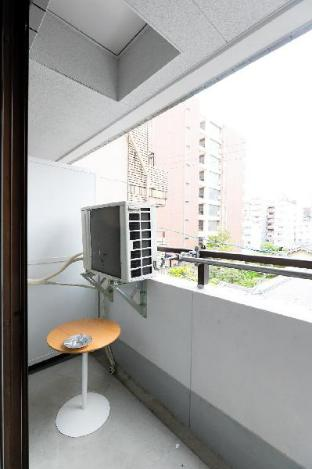 位于心斋桥的1卧室公寓-33平方米|带1个独立浴室 image