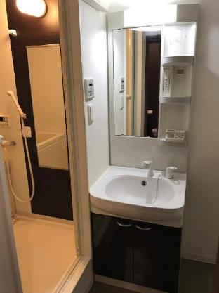 位于难波的公寓套间(30平方米)-带1个独立浴室 image
