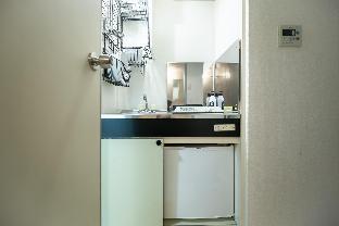 位于天王寺的公寓套间(15平方米)-带1个独立浴室 image