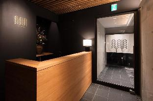 40平方米2臥室公寓 (河原町) - 有1間私人浴室 image