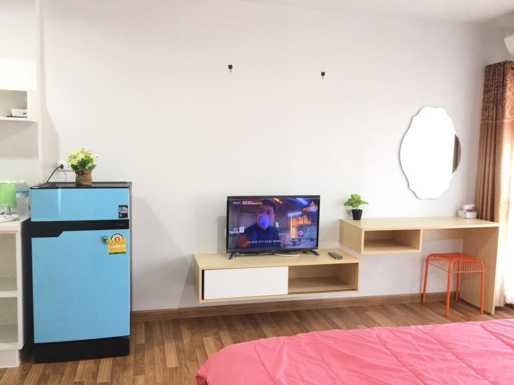 miami bangpoo condo. cozy studio in samut prakan49