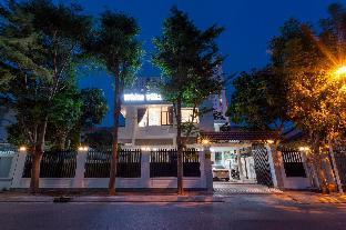 White Villa Vung Tau Ba Ria Vung Tau Vietnam