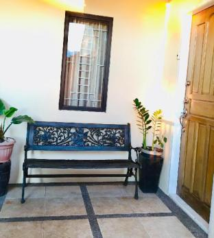 Spacious 1-Bedroom  Entire House Accommodation