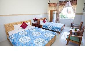 Th?o An Hotel Tuy Hoa (Phu Yen) Phu Yen Vietnam