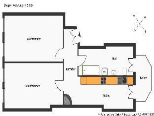 No chain in Romantico appartamento con vista città 6a Am Kupfergraben Romantico appartamento con vista città
