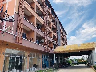 A.K. Terrace Hotel Saraburi Saraburi Thailand