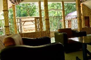 Double Bed 4 @ Leuser Ketambe Guesthouse