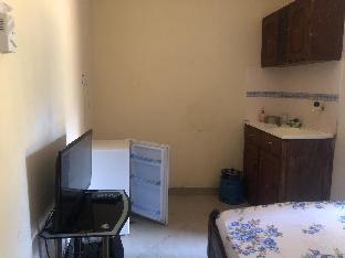 Rif studio appartment