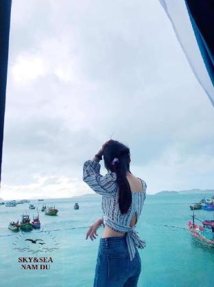 SKY & SEA NAM DU