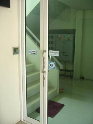 Baan plern pasa residence 1 bedroom 201