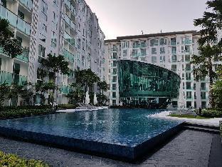 %name Deluxe Studio with Garden View Pattaya City พัทยา